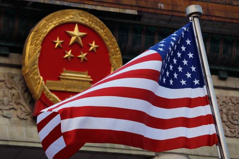 China Uses Party Committee Mechanisms For Indirect Spying