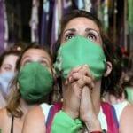 Argentina Legalizes Abortion