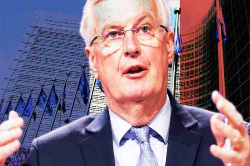 French politics is set to witness return of Michel Barnier