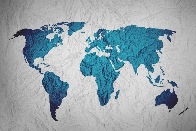 Leading trends that will govern the geopolitics in 2021