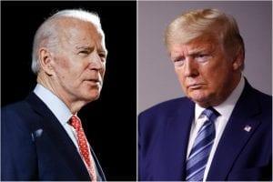 Trump concedes poll defeat