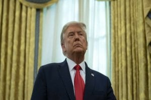 Trump impeachment process