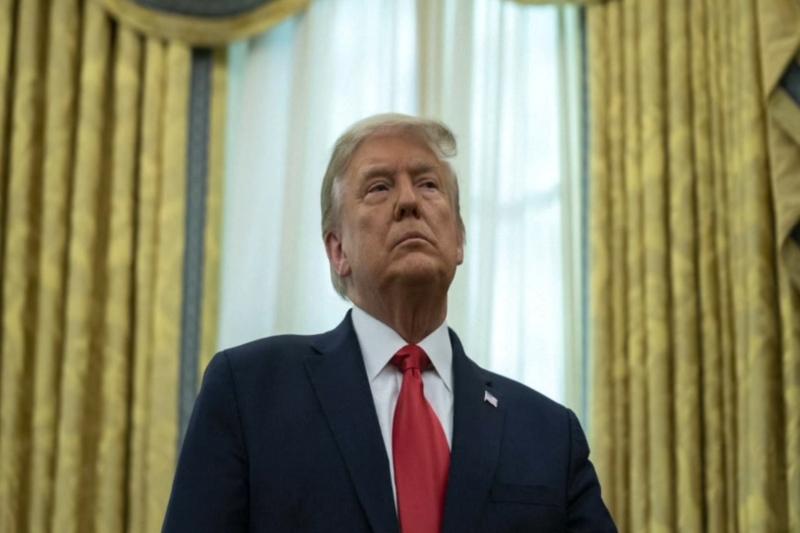 Trump impeachment process fast-tracks as Democrats build up the momentum