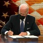 BIDEN SIGN 111 150x150 - Biden's 'Buy America' policy affects US trade ties, Beijing hints at the possibility of new Cold War