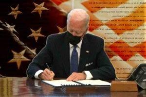 America Moves Towards Strengthening Domestic Supply Under Biden Leadership