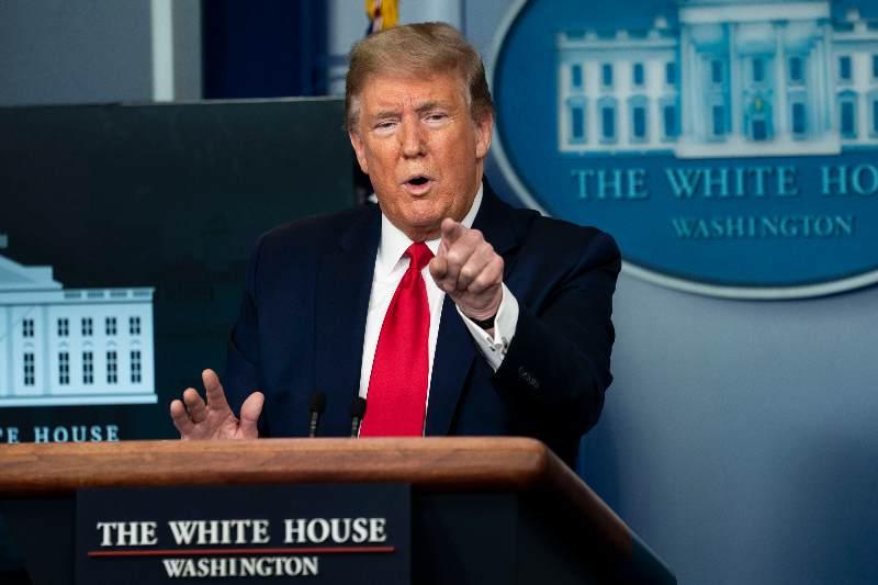 Republicans back Democrats in passing Defense Bill, overruling Trump's decision