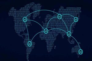 Global telecom supply chain