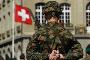 Switzerland asks for a seat on the United Nations Security Council, how has Swiss neutrality changed?
