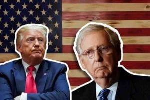 Trump Impeachment: Mitch McConnell seeks impeachment trial delay until February