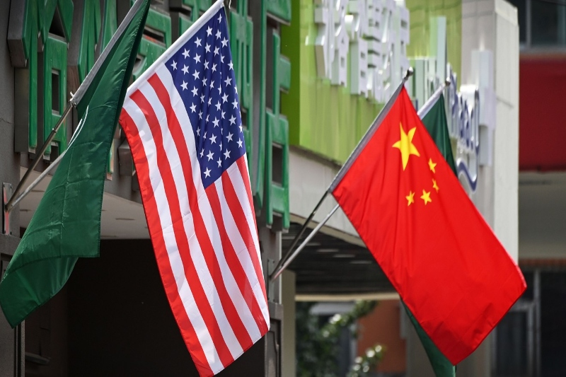 Digital revolution. China-US tensions, an opportunity for Europe?