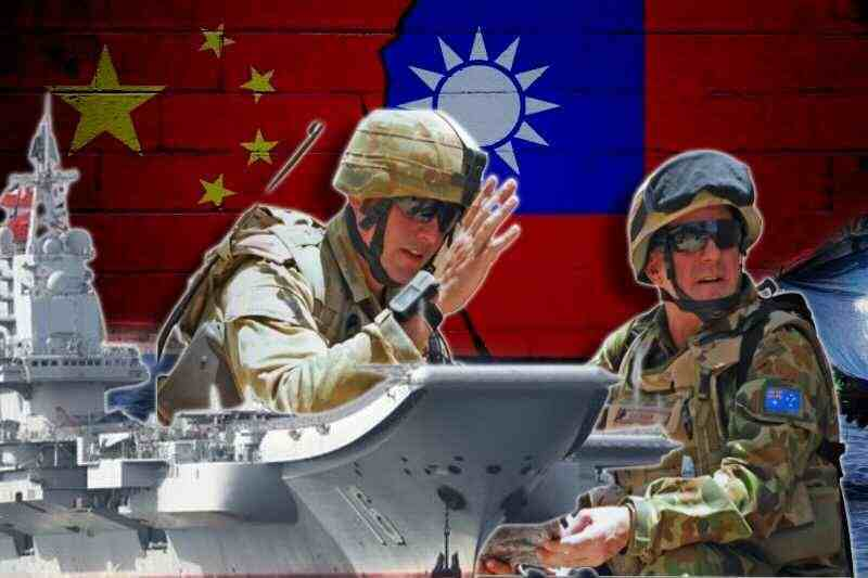 Australia decides to continue patrolling the South China Sea