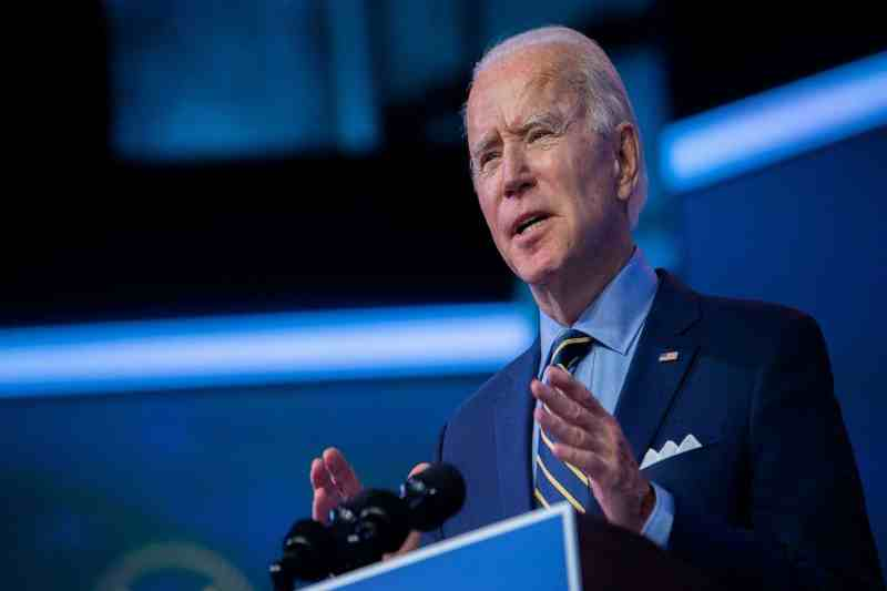 US-Canada initiate work towards policy alignment as Biden takes over US Presidency