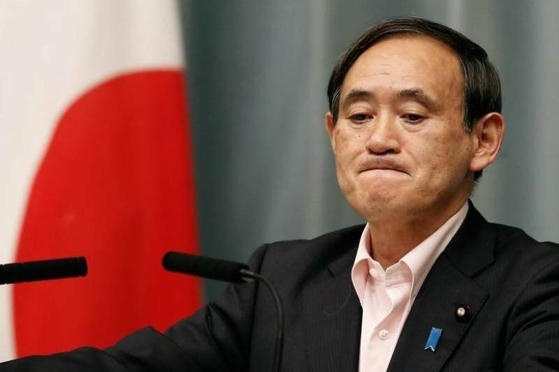 In Japan, Shinzo Abe's scandal can negatively impact Suga