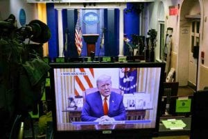 Donald Trump impeachment: Is it too late?