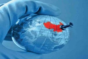 Evading the global trend China's economy bounces back, faster & harder than pre-pandemic
