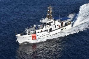 Japan bolsters Coast Guards to counter Chinese intrusion