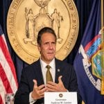 New York, Governor Cuomo again in trouble. FBI investigates data on Covid deaths in nursing homes