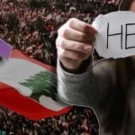 Lebanese Women Subjugation