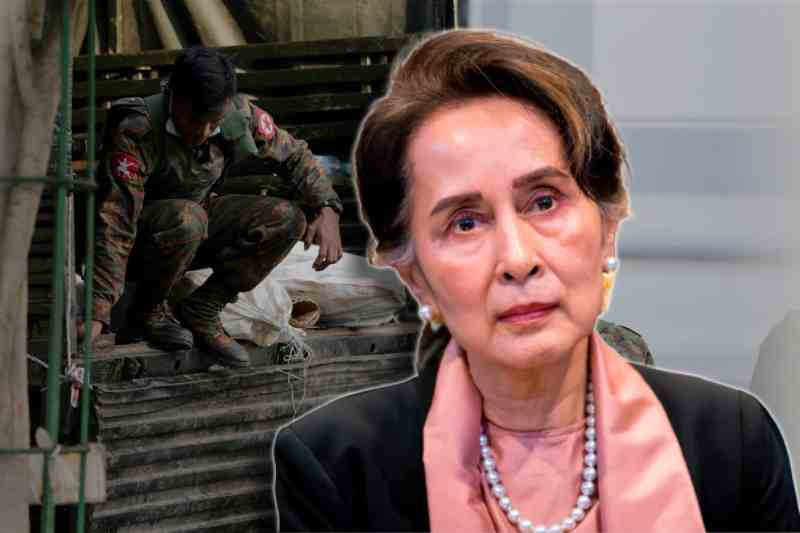 A military coup in Myanmar: Aung San Suu Kyi detained as military seizes power, Now What?