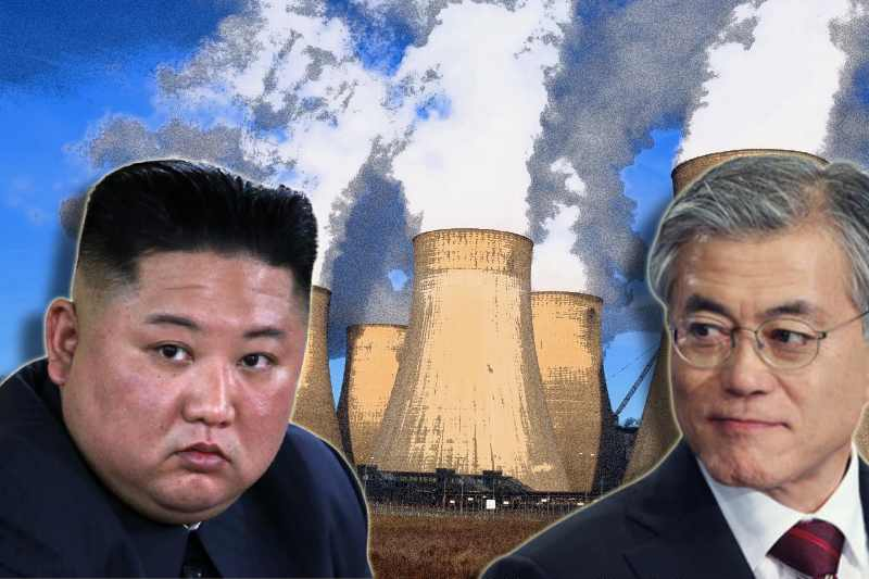 PPP slams Moon administration over its secret plan to aid North Korea in nuclear plant development