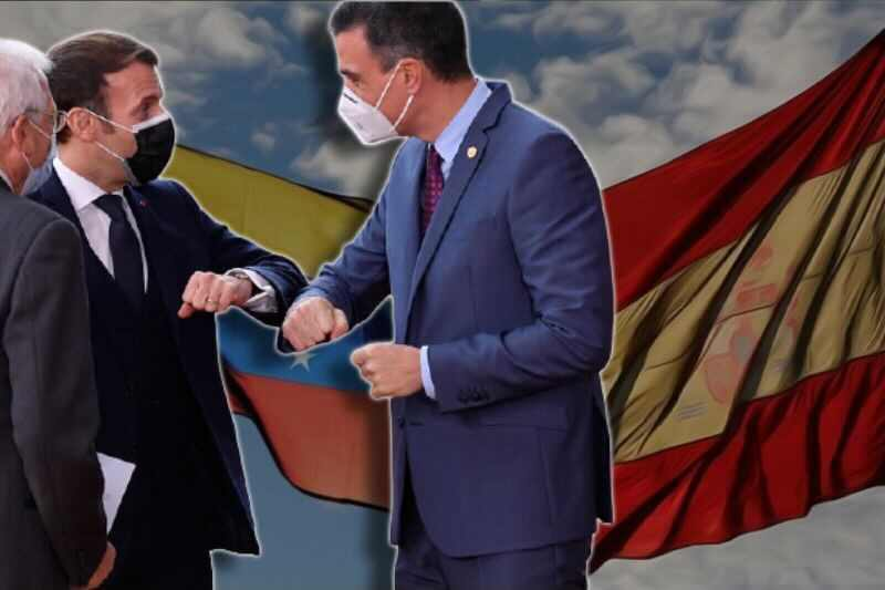 US realigns its strategy with Europe to bring democratic reforms in Venezuela