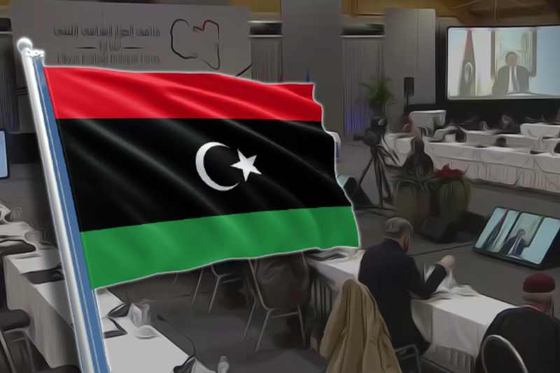 Arab Nations welcomes the new Libyan interim government