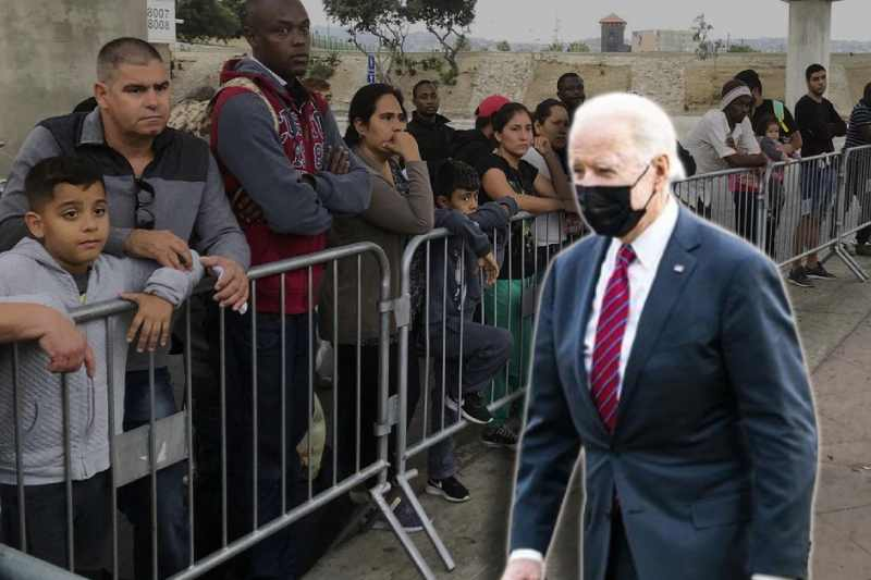 Biden takes action: the US to allow entry of Mexico asylum seekers