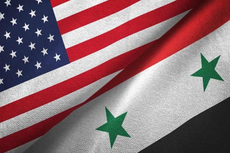 America Strikes Iranian Militia In Syria As Retaliatory Measure