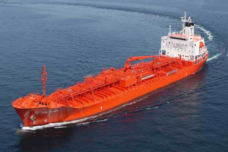 South Korean captured tanker crew allowed to leave by Iran