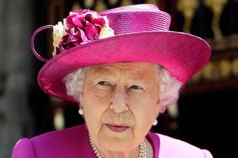 The UK, The Guardian reveals Elizabeth II's alleged interference in British politics