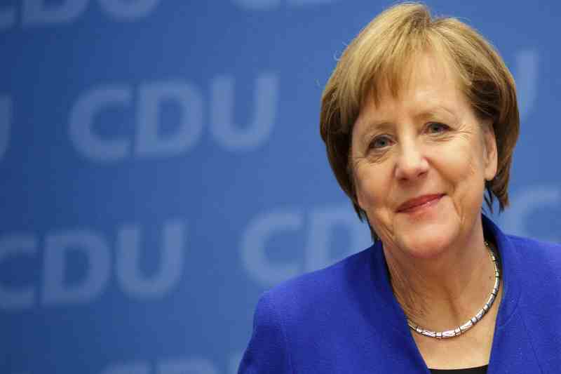 COVID-19 vaccine: Angela Merkel rejects the idea of blocking export