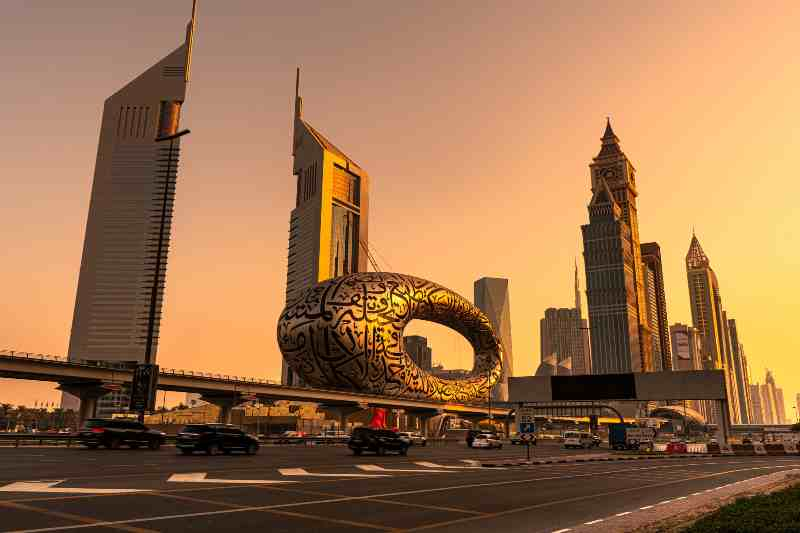 How Dubai Is Desperate To Get Back To Tourism Normal