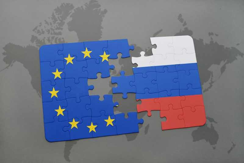 The future of Europe and Russia relations is drifting apart
