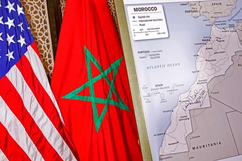Why Biden Administration Might Not Reverse The Western Sahara Arrangement?