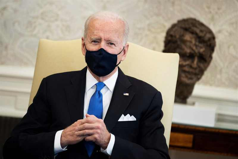 "Texas and Mississippi lift the obligation to wear Covid protections, Biden furious: ""Primitive reasoning, Neanderthal stuff"""