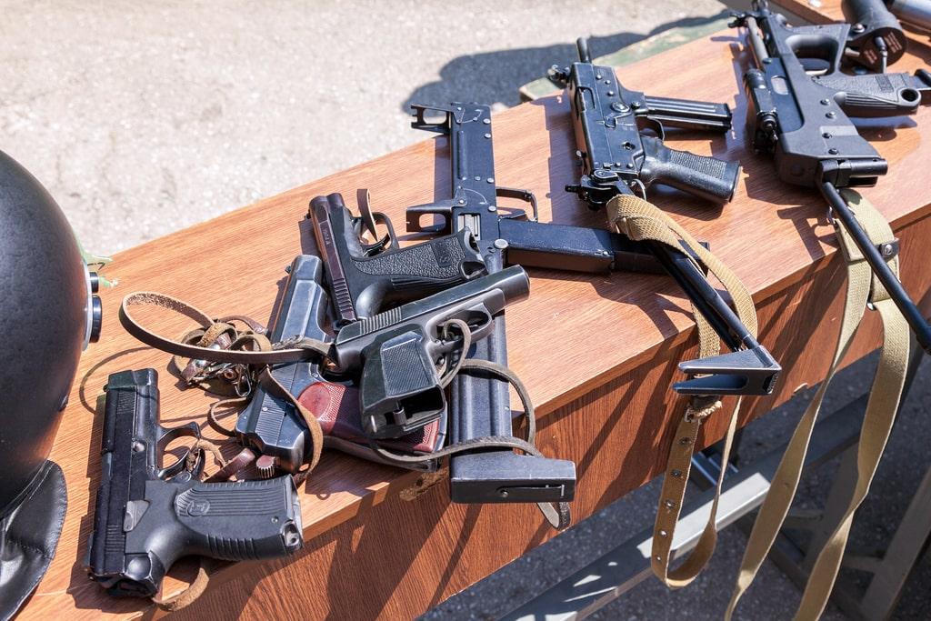 Ban on assault weapons sale in the US, president Biden asks after Boulder massacre