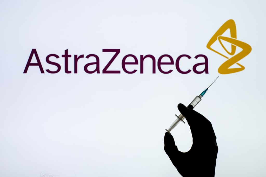 AstraZeneca vaccine 76% effective, new study reveals