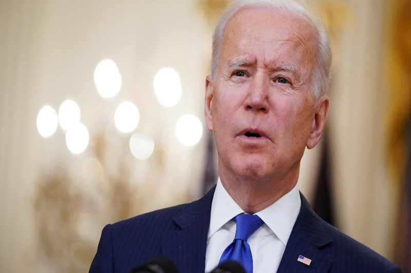 US House of Rep. all set to give a final vote to Biden's $1.9tn Covid stimulus package