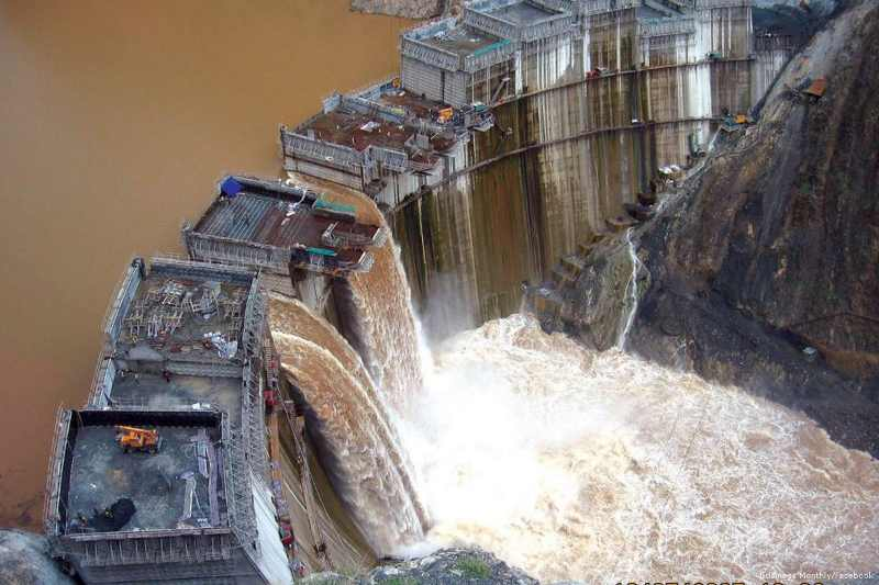 Sudan and Egypt urge Ethiopia to work collectively towards resolving Grand Ethiopian Renaissance Dam issue