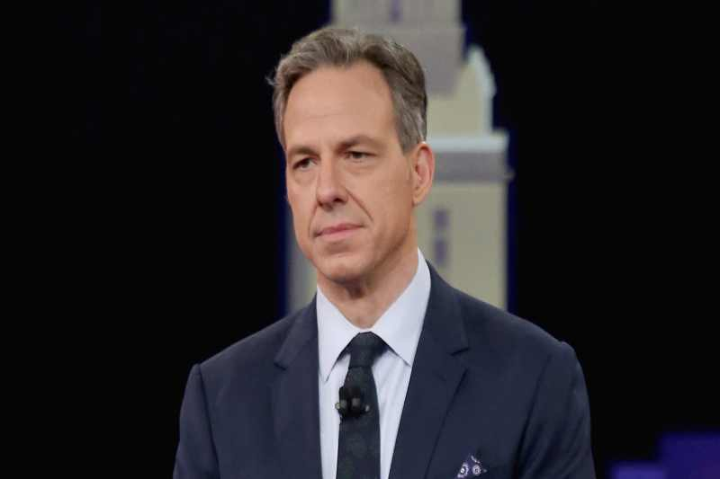 Jake Tapper acknowledges reports of Andrew Cuomo allegations; avoids them on CNN show: Report