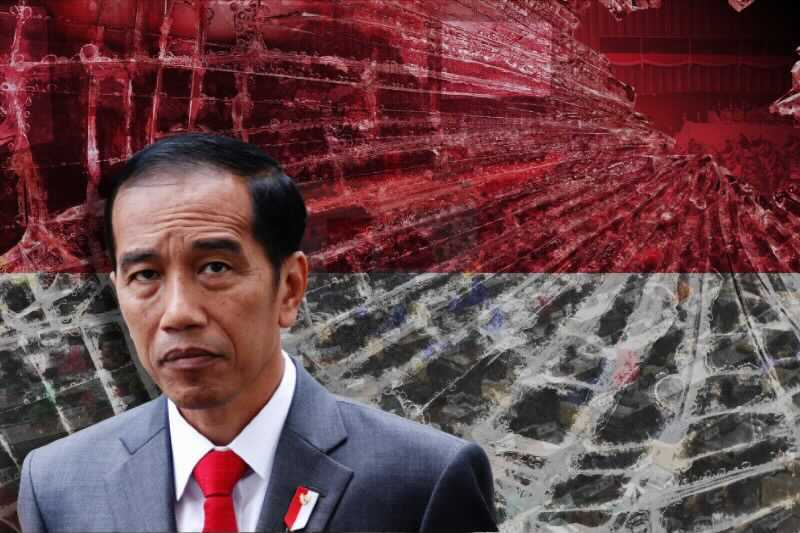 Indonesia falls victim to deep political fragmentation, Moeldoko accused of staging a coup
