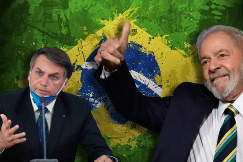 Lula's criminal convictions annulled, paves the way to challenge Bolsonaro with restored political rights