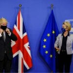 Prime Minister Boris Johnson and European Commission president Ursula von der Leyen min 150x150 - EU launches investigation into the Google ads ecosystem