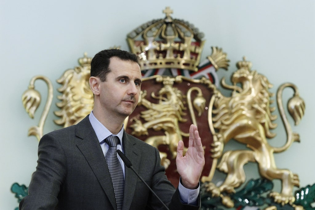 Assad regime continues even after a decade of botch in Syria