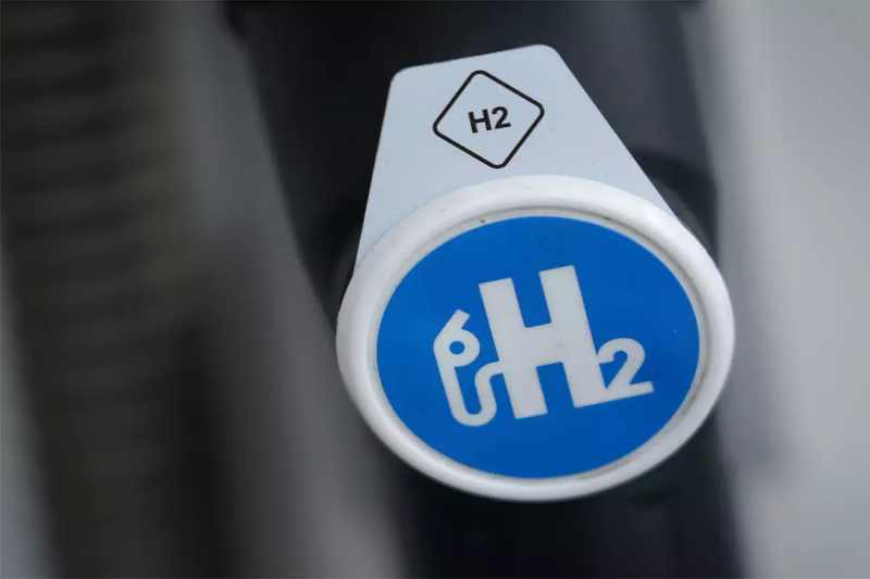 Why Saudi Arabia Is A Serious Player In The Green Hydrogen Market