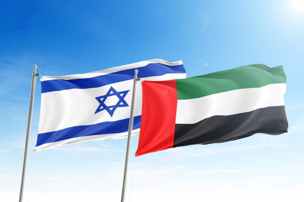UAE plans to invests $10 billion in Israel