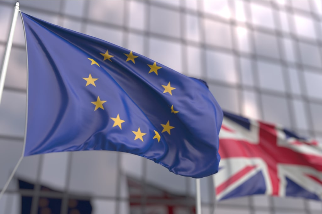 Danger looms over Brexit deal amidst lack of vote on the trade agreement by EU