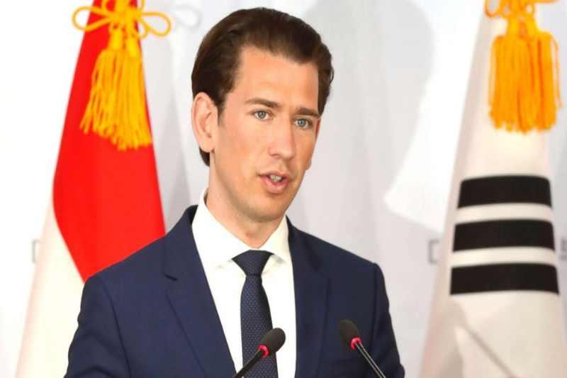 "Austrian Chancellor Kurz splits the EU: ""We will produce anti-Covid vaccines with Israel"""