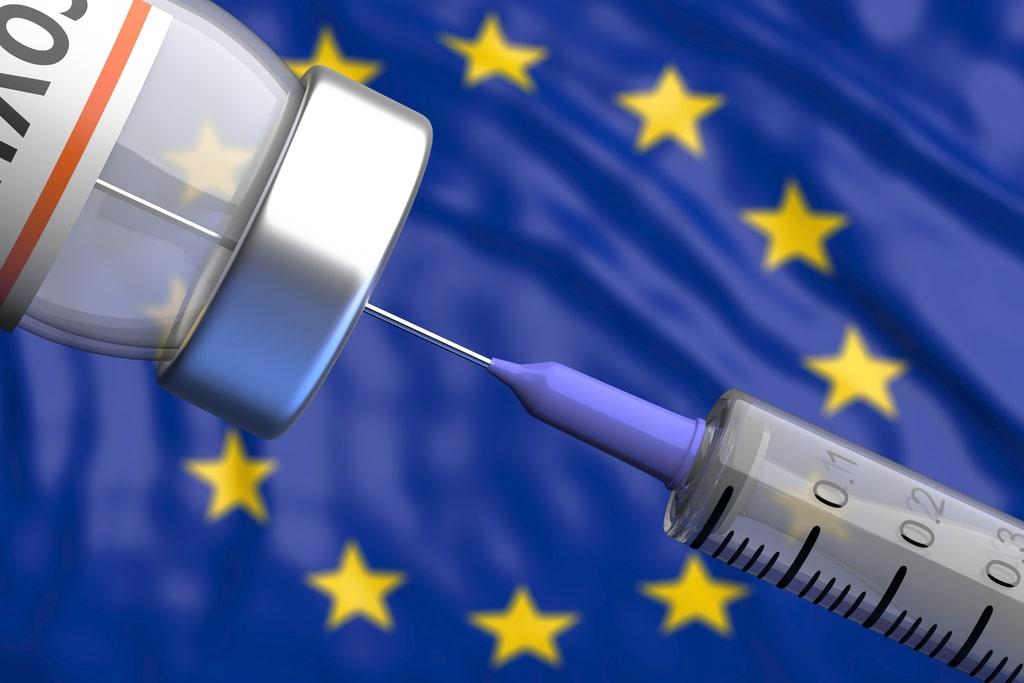 Anti-coronavirus vaccines, Europe is losing a geopolitical war