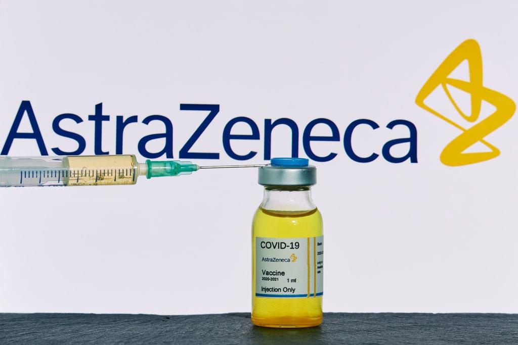 AstraZeneca vaccine - Home